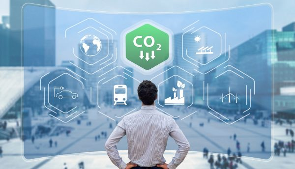 NEOOH becomes the first OOH company in the world to neutralize 100% of its carbon footprint