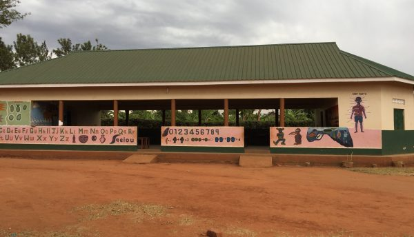 ITEC and Oasis Academy join forces to open IT classroom in Uganda
