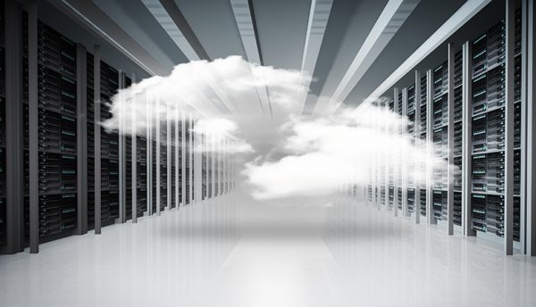 Lenovo expert on optimising infrastructure investments with a successful cloud strategy